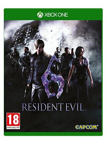 Resident Evil 6 HD Remake - [Edizione: Regno Unito]
