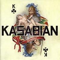 Empire by Kasabian (2009-03-25)