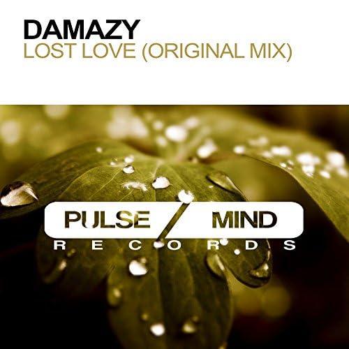 Damazy