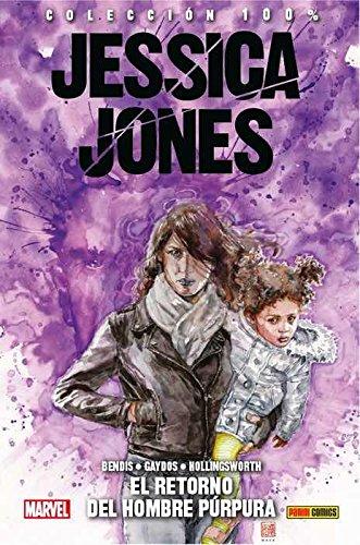 Jessica Jones 3. El retorno del Hombre Púrpura