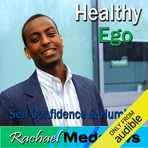Healthy Ego Hypnosis cover art
