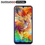 4G Téléphones Portables Débloqués 4Go RAM 64Go-Jusqu'à 192Go 6,62 Pouces(19:9 Ratio) DUODUOGO S10 Android 8.1 4G Smartphone...