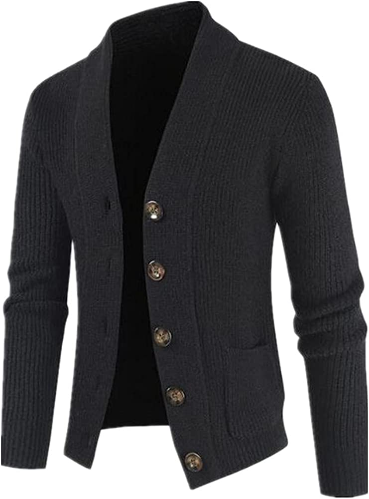 N\P Dallas Mall Men's Sweater Casual Twisted Knit Men Knitting Many popular brands Long