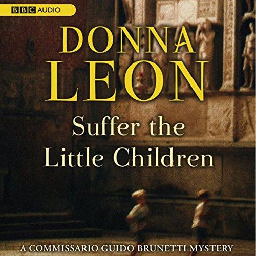 Suffer the Little Children cover art