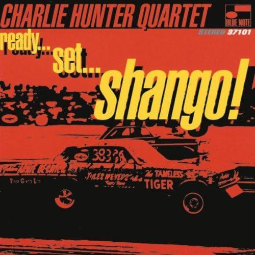 チャーリー・ハンター