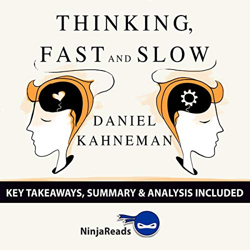 fast and audiobook think slow