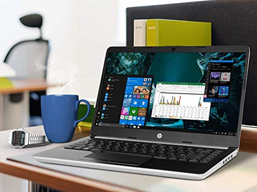 HP 14 (14-dk0002dx) Laptop, 14