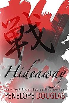 Hideaway (Devil's Night Book 2) by [Penelope Douglas]