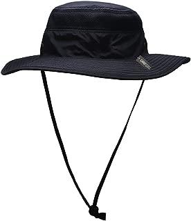 Outdoor Sun Cap Camouflage Bucket Mesh Boonie Hat