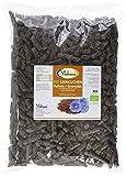 Makana BIO Leinkuchen Pellets (grobes Granulat), 1,5 kg Beutel (1 x 1,5 kg)