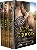 Mail-Order Grooms: The Complete Boxed Set