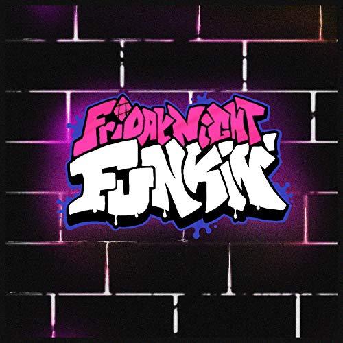 Friday Night Funkin', Vol. 1 (Original Game Soundtrack) [Explicit]