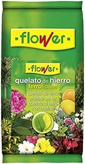 comprar comparacion Flower 1-60023 - Quelato de Hierro, 1 Kg