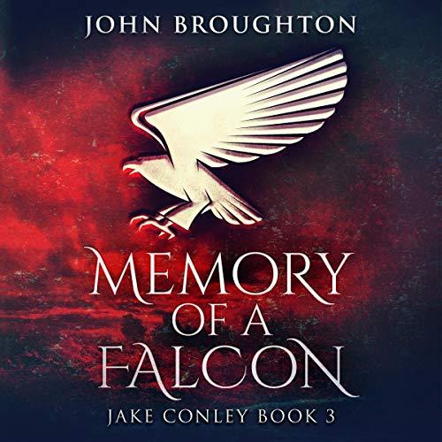 Memory of a Falcon cover art