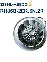 Ziehl-abegg RH35B-2EK.6N.2R Centrifugal Fan for Siemens Inverter