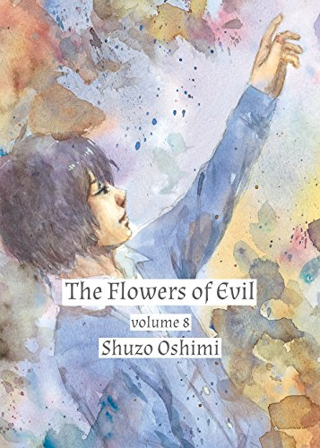 The Flowers of Evil Vol. 8 (English Edition)