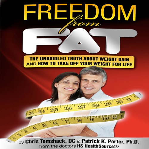 Freedom from Fat audiobook cover art