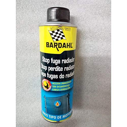 BARDAHL Cooling System Stop Leak Additivi Anti Perdite Per Radiatori 300 ML