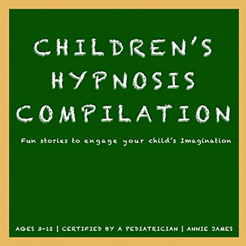Children's Hypnosis Collection cover art