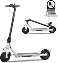 Emaxusa Electric Scooter for Adults, UL Certified Portable Folding Motorized Scooter 8.5