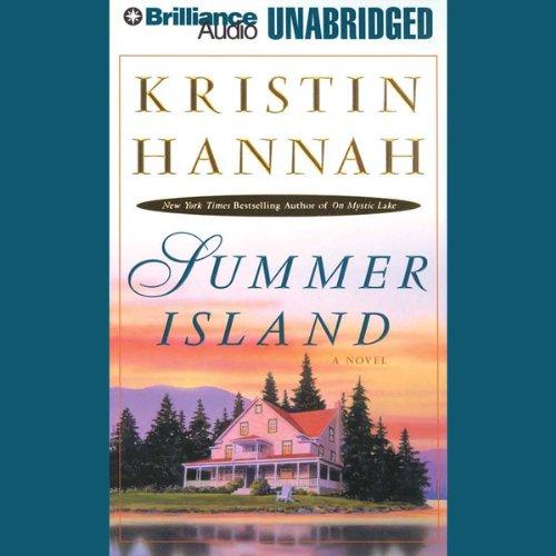 Summer Island cover art