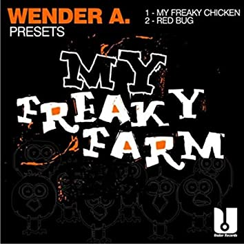 My Freaky Farm