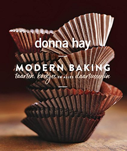 Modern baking: Taarten, koekjes en alles daartussenin