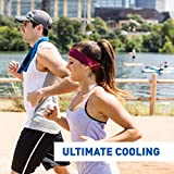 Zoom IMG-1 perfect fitness cooling sports cap