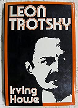 Leon Trotsky 0670423726 Book Cover