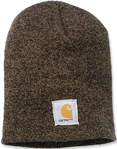 Carhartt A205 Acryl Knit HAT (Navy)
