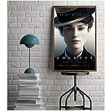 Gopflbh Colette (2018) Film Keira Knightley Poster und