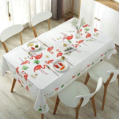 Tischdecke Pvc Kunststoff Durchmesser