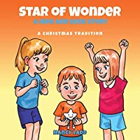Star of Wonder: A Hide and Seek Story