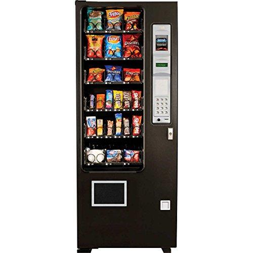 ams vending machine - 1