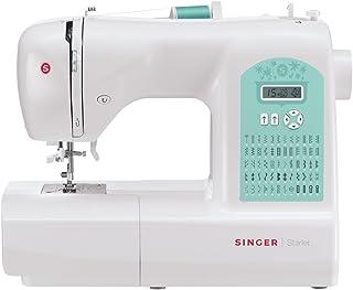 Amazon.es: Singer - Máquinas de coser / Costura: Hogar y cocina