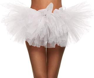 Best white tutu skirt halloween Reviews