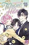 Takane & Hana, tome 16 par Shiwasu