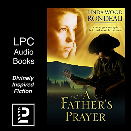 A Father's Prayer audiobook cover art