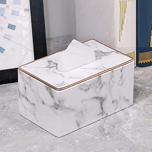 Caja de Tejido Caja de pañuelos Caja de Bombeo Caja de Bombeo Casa Sala de Estar Creativa Mesa de Comedor Simple Dispensador de Caja de Papel Lindo