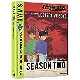 Case Closed: Season Two - S.A.V.E. [DVD] [Import]