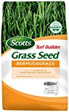 Best Bermuda Grass Seeds - Scotts Turf Builder Grass Seed Bermudagrass, 10 lb Review