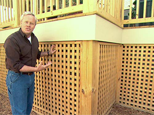 Outdoor Surfaces: Adding a Deck or Patio