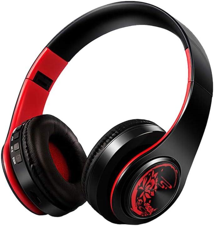 Mo Dao Zu Shi Cosplay Wireless Headphone Wei Wuxian LAN Wangji Bluetooth Headset (Black)