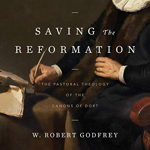 Saving the Reformation cover art