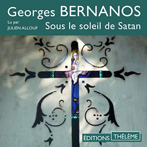 Sous le soleil de Satan audiobook cover art