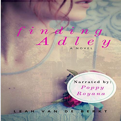 Finding Adley cover art