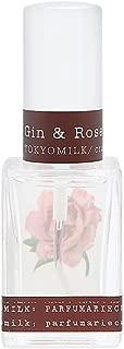 Tokyo Milk's Gin and Rosewater Eau De Parfum for Woman, 1 Fluid Ounce