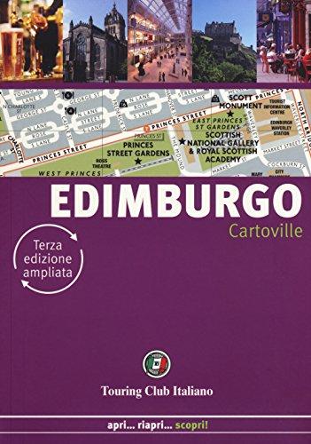 Edimburgo. Ediz. ampliata (CartoVille)