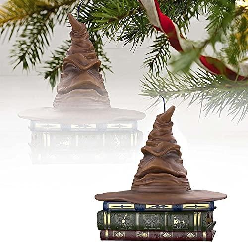 LGZY Adorno de Navidad Harrys Potters...