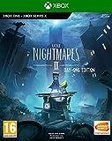 Little Nightmares II - Day One Edition [Importación francesa]